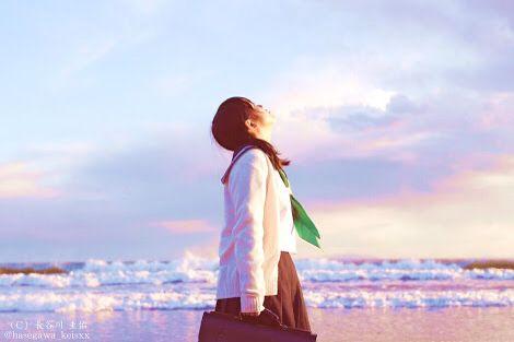 Keisuke Hasegawa/少女寫集