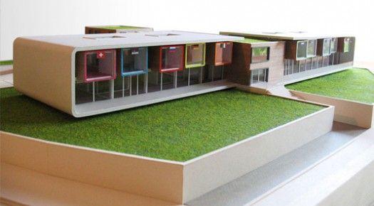 EU Energy Pavilion
