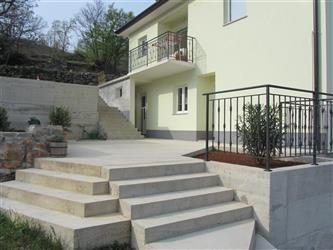 Vakantiehuis Kroatië, Kvarner, Lovran, Villa Kyra