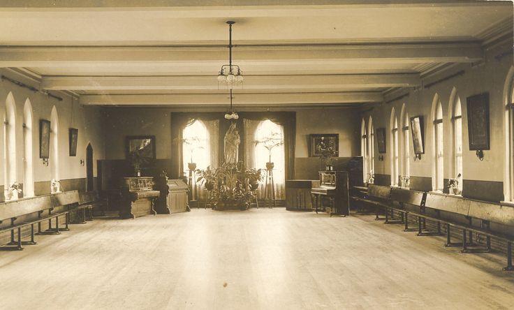 School hal (MUSIC ROOMS IN 2008)1910