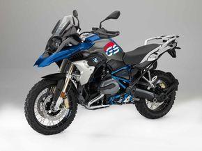 BMW Motos 2017 - Precios, novedades, detalles, fotografías, vídeos, ficha técnica, características principales motos trail gama GS, Adventure R y F