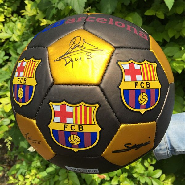 Cheap Soccers, Buy Directly from China Suppliers:Hot Sale A+++ 2015-2016 Champions League Confederations Cup soccer ball soccer -slip TPU tasteless seamless particles So