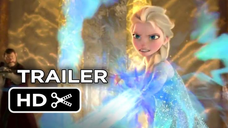 Frozen TRAILER <-- Okay I'm sorry but this looks incredible. I am totally part of this fandom now!