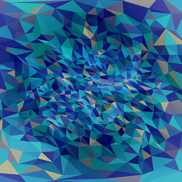 Papers.co wallpapers - vr56-metaphysics-hampus-olsson-art-blue-polygon-pattern - http://papers.co/vr56-metaphysics-hampus-olsson-art-blue-polygon-pattern/ - pattern