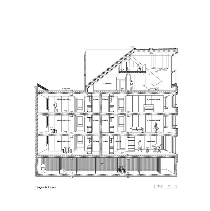 Galería de Edificio Residencial en Sarnen / Durrer Architekten - 32