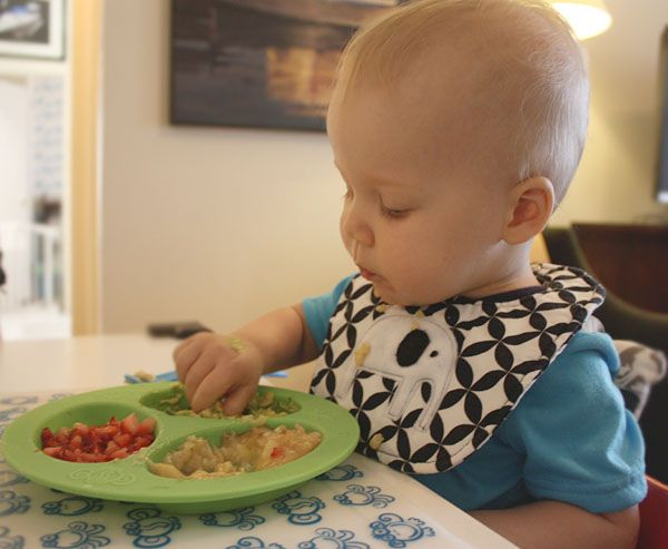 Solid Foods For 10 Month Old Baby Pinterest 10