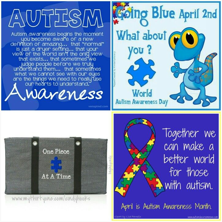 Thirty-One & Autism Awareness