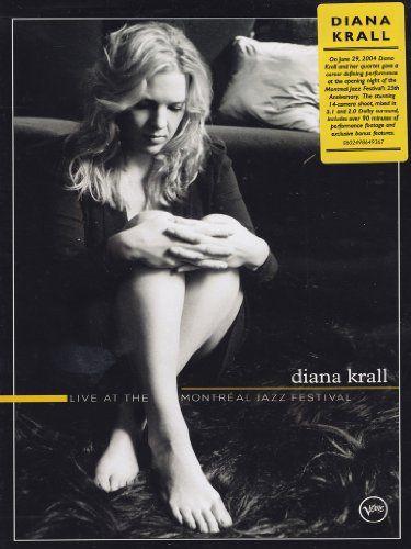 Dijana Kral  ( Diana Krall ) 88df2b949b54550ee3f15c3baa6e2f93