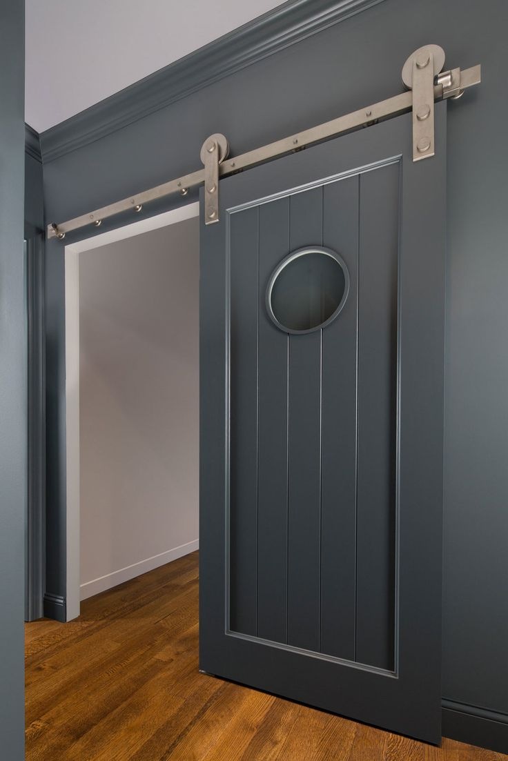 The Sun Valley Bronze Sliding Barn Door Track is the proud winner of the  2015 Interior Design Magazine's Best of the Year Award for 'Best in  Architectural ...