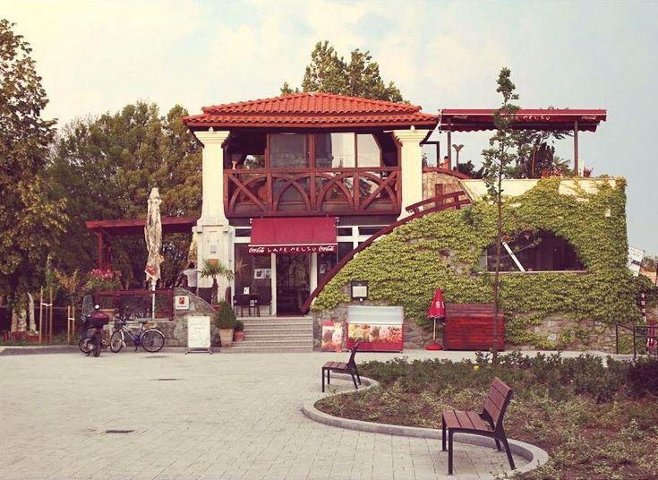 Pelso Cafe Keszthely