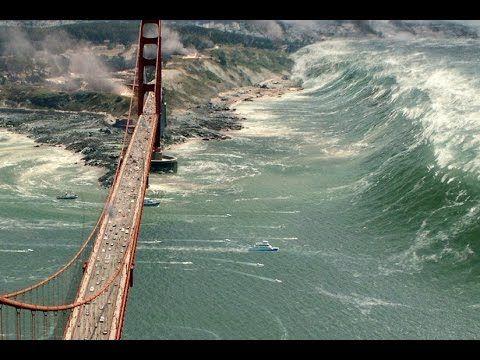 San Andreas Fault Earthquake Prediction (Full Documentary)