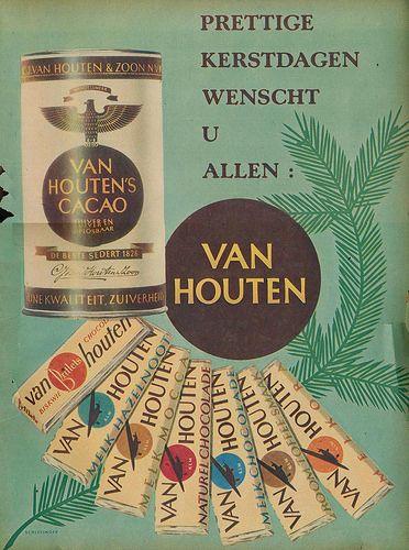 adv van houten 1937 | Flickr - Photo Sharing!