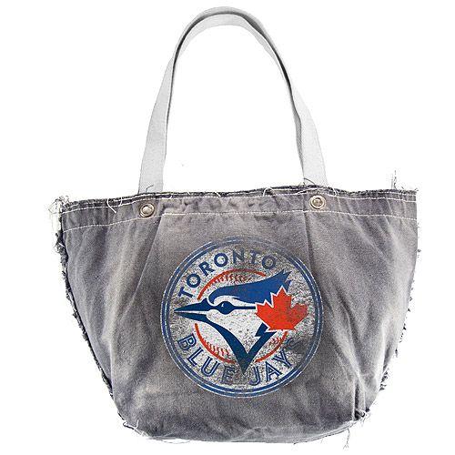 Toronto Blue Jays Vintage Tote Bag by Little Earth - MLB.com Shop