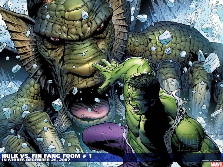 The Hulk | The Incredible Hulk Hulk
