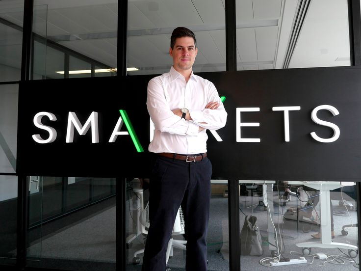 Betting startup Smarkets boosted pre-tax profits by 160% in its 3rd year of trading - LONDON – Betting startupSmarkets reported a surge in growth in its annual report, with ayear-on-year increase in profits of 160%in 2016.  The peer-to-peer betting exchange, founded in 2008, reported its thirdconsecutive year of growth, with total pre-tax profits up to£13.7 million in 2016, from£5.2 million in 2015 and £316,000 in 2014.  Revenue also climbed 144% in 2016 t o £25.4 million, up from…