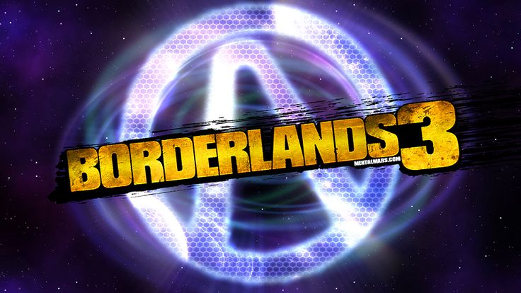 1st Borderlands 3 Wallpaper by MentalMars. Will a portal on Pandora transport the Vault Hunters to Promethea? Background based on a Game by Gearbox Software