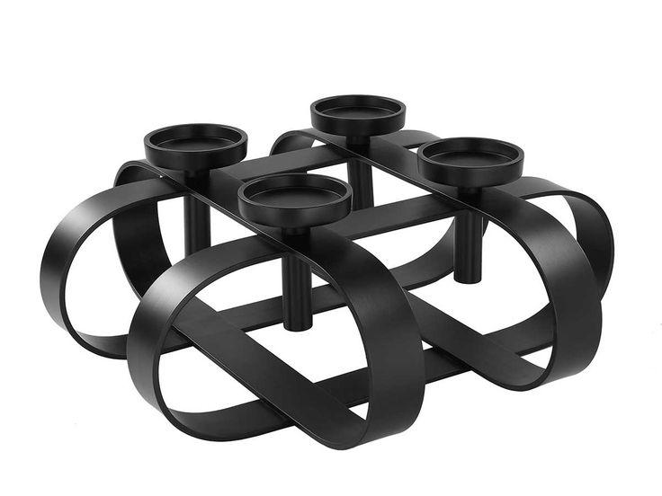 die besten 25 fink kerzenleuchter ideen auf pinterest. Black Bedroom Furniture Sets. Home Design Ideas