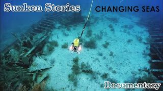 Underwater Videos by CVP: Sunken Stories - Maritime Documentary