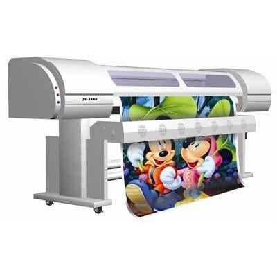 High Quality Banner Printing by Print India, via Behance