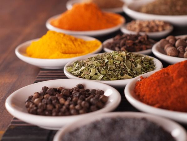 5 Best Spices for Weight Loss - These spices can actually target visceral belly fat and reduce bloating. Spice up your life today with these top picks.