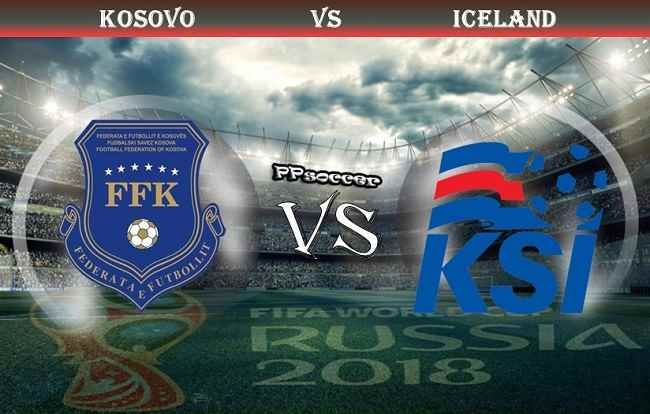 Kosovo vs Iceland Prediction 24.03.2017 | PPsoccer