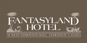 West Edmonton Mall Hotel - Fantasyland Hotel