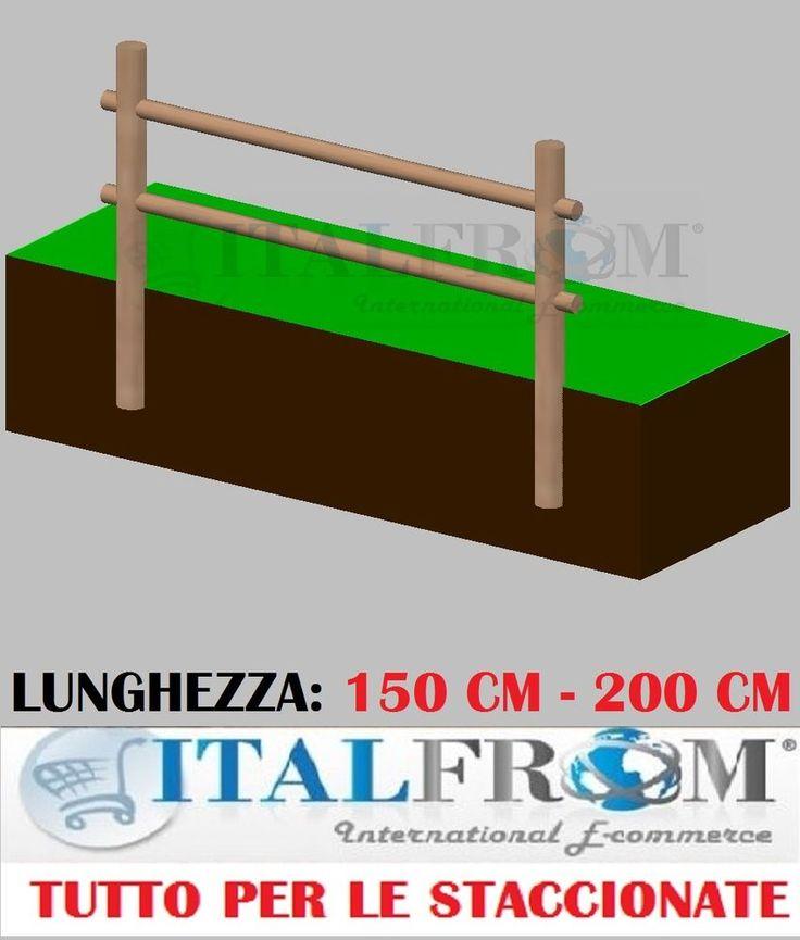 Oltre 25 fantastiche idee su recinzioni in legno su - Pino nano da giardino ...