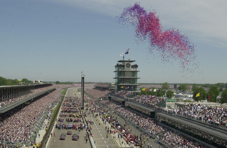19 Best Images About Indy 500 Race Theme Fun On Pinterest