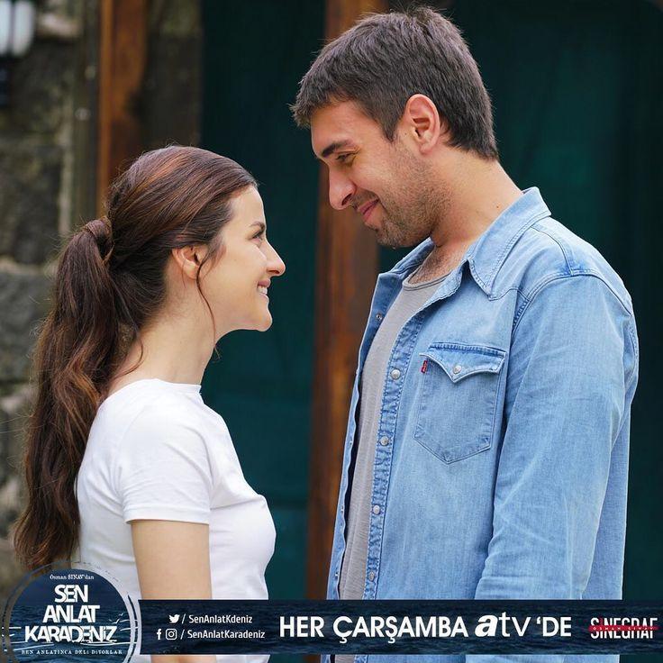 Sevdiginin Gozlerinde Kaybolan Tahir Senanlatkaradeniz Ile Bulusmaya Stranger Things Kids Actors Perfect Couple