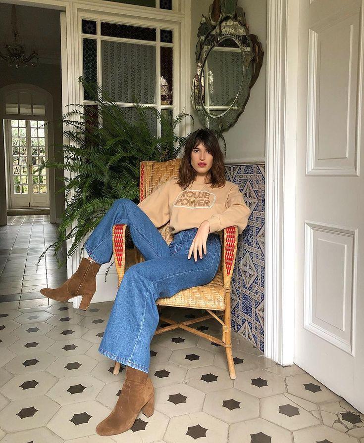 Bye Bye, Skinny-Jeans! Die coolsten Jeans gibt's jetzt bei Amazon – und alle kosten unter 46 Euro