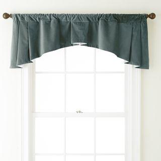 Sullivan Curtain Valance (54 x 20)