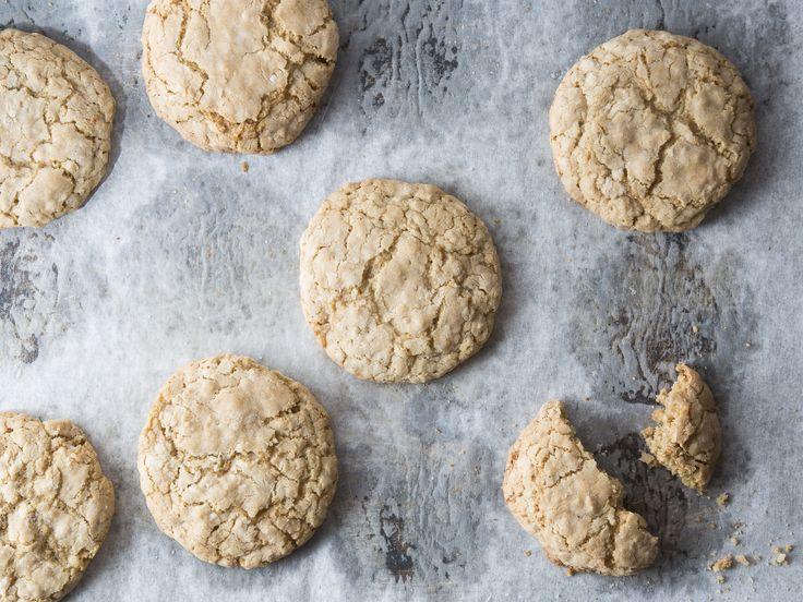 Christina Tosi's Grandmother's Oatmeal Cookies