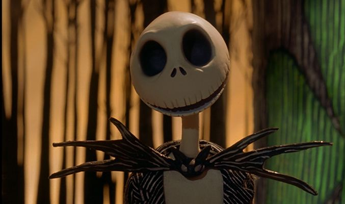 It's the 20th Anniversary of The Nightmare Before Christmas!