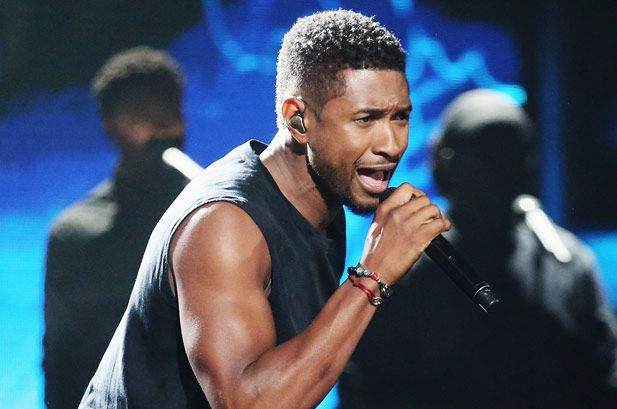 Usher's 'Confessions' Album Hits 10 Million in U.S. Sales | Billboard.com