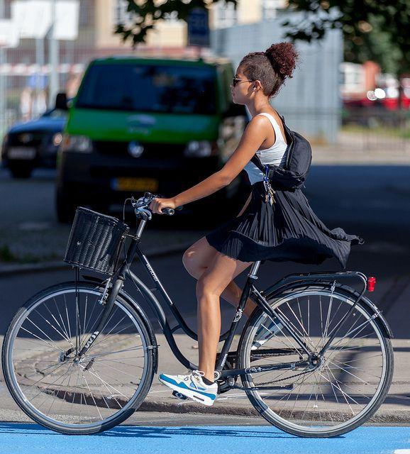 Copenhagen Bikehaven by Mellbin - Bike Cycle Bicycle - 2012 - 8548 by Franz-Michael S. Mellbin, via Flickr