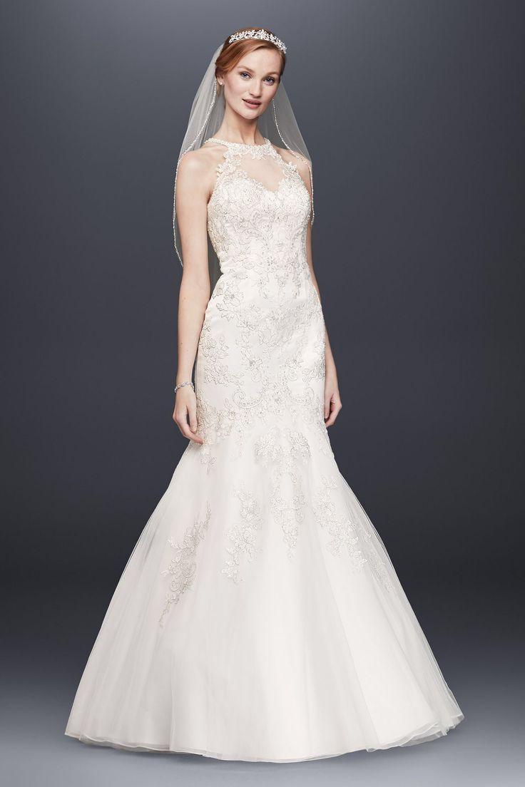 33 best top wedding dress choices images on Pinterest | Short ...