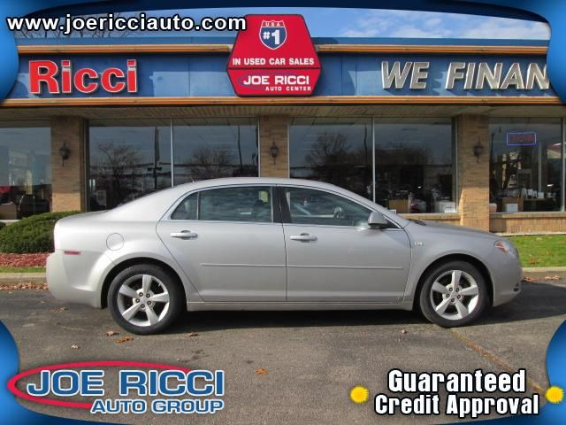 2008 Chevrolet Malibu 62,154 Miles Detroit, MI | Used Cars Loan By Phone: 313-214-2761