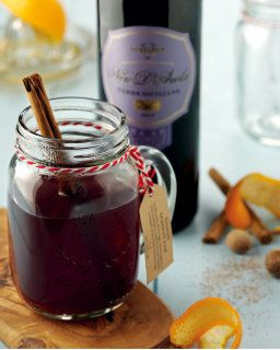 The Mulled Emperor