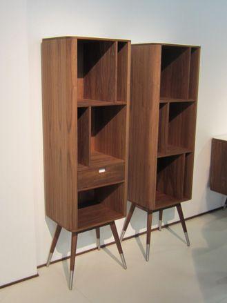 Design Furniture Design: Nissen & Gehl mdd. Naver Collection