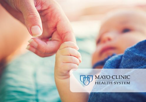 What is the role of a midwife? Read a personal account from certified nurse midwife Glenda Pinkham. http://mayocl.in/23twSBX