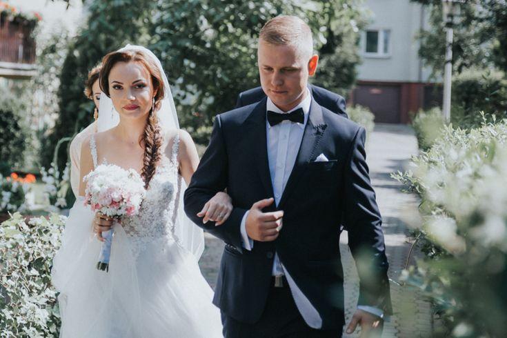 Reportaż Ślubny Asi i Tomka od Jakub Romanowicz Fotografia