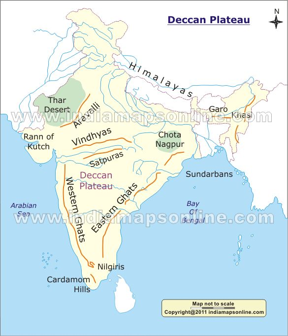 physiographic provinces of south asia - Google Search
