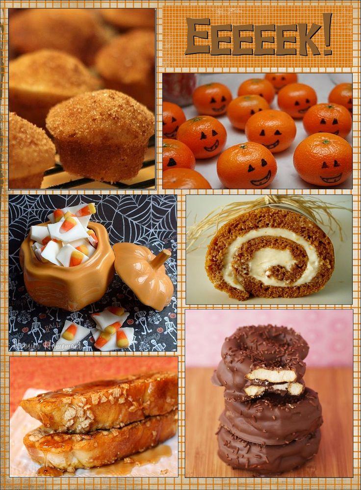 13 best Koen\u0027s halloween party images by Manda Degler on Pinterest - halloween treat ideas for school parties