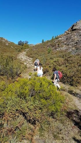 A beautiful hike on a wonderful day | Keen Tours | Guide Trails
