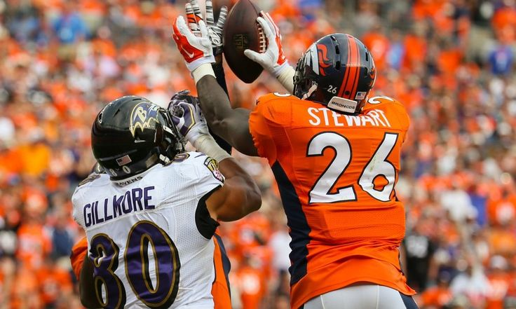 Darian Stewart probably moving on from Broncos after '16 = Last week, the Broncos completed an unorthodox, for them, move by re-signing Brandon Marshall to a market-value contract before the season.  Without the franchise tag deadline forcing their.....