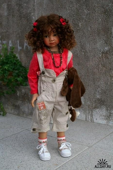sutter doll