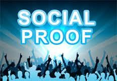 Make Your Own Marketing More Effective With Social Proof