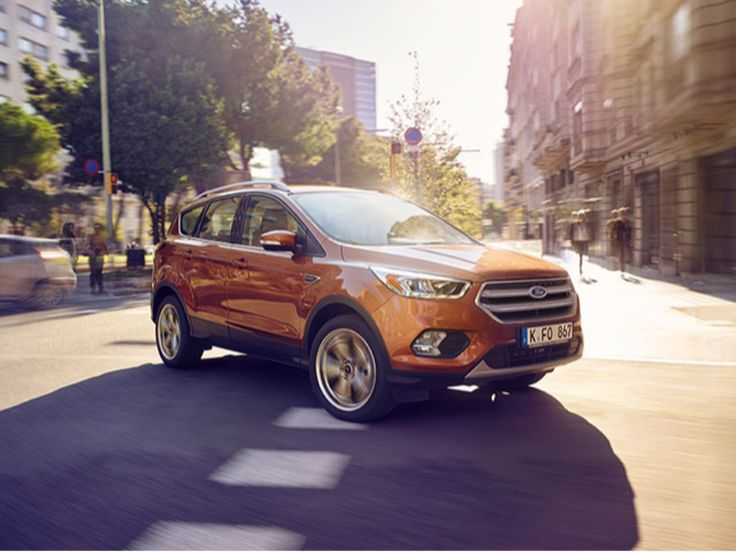 Cool Ford: Der Ford Kuga...  Die absoluten Top SUV´s! Check more at http://24car.top/2017/2017/07/31/ford-der-ford-kuga-die-absoluten-top-suvs/