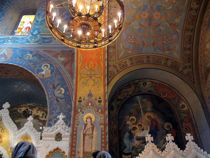 Chiesa russa di firenze, int 09 - Category:Russian Orthodox church in Florence - Wikimedia Commons
