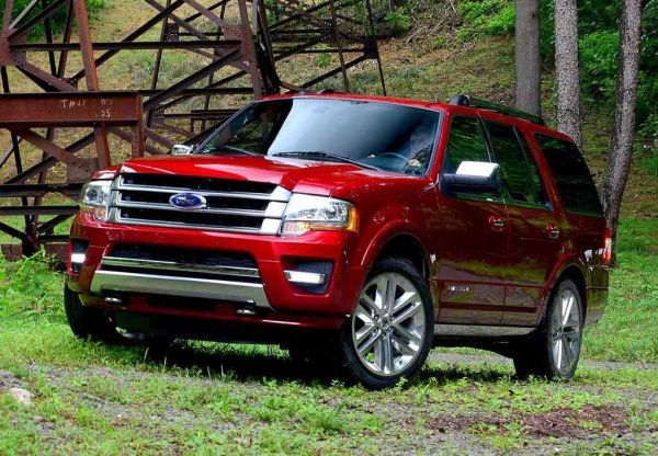 2017 Ford Expedition - Redesign, Release Date, Price - http://www.autos-arena.com/2017-ford-expedition-redesign-release-date-price/